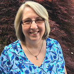 Sharon – Chiropractic Assitant Salem Oregon